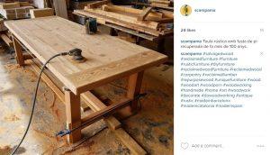 ins  Serradora Campamà a Instagram ins